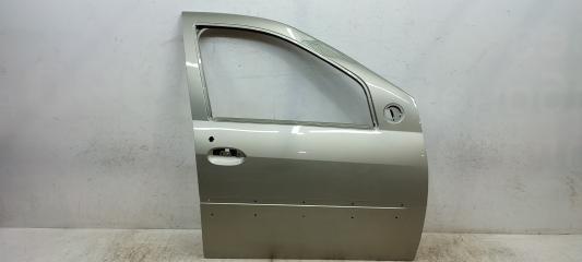 Запчасть дверь передняя правая Лада Ларгус 2012-
