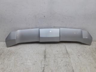 Запчасть накладка бампера передняя Lexus LX570 2015-