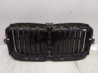 Запчасть жалюзи радиатора BMW 7 2018-