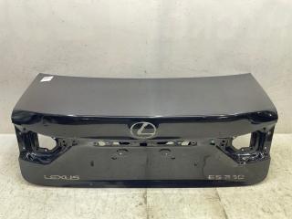 Запчасть крышка багажника Lexus ES 6 2012-2018