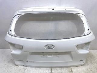 Запчасть крышка багажника Kia Sorento 3 Prime 2014-
