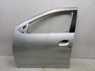 Запчасть дверь передняя левая Renault Logan 2 2014-