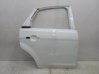 Запчасть дверь задняя правая Ford Focus 2 2007-2011