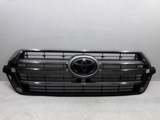 Запчасть решетка радиатора Toyota Land Cruiser 2015-