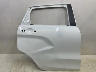 Запчасть дверь задняя правая Лада X-Ray 2015-