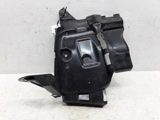 Пыльник двигателя левый Renault Logan 2 2014-