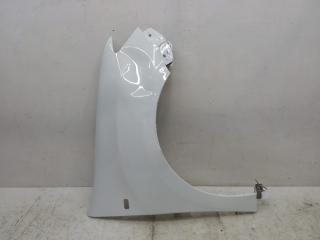Запчасть крыло переднее правое Renault Logan 2 2014-