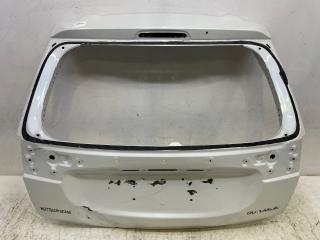Запчасть крышка багажника Mitsubishi Outlander 3 2015-