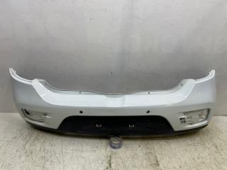 Запчасть бампер задний Renault Sandero 2 Stepway 2014-