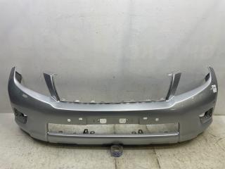 Запчасть бампер передний Toyota Land Cruiser Prado 150 2009-2013