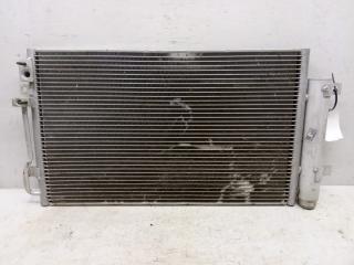 Радиатор кондиционера Лада Гранта 2011-