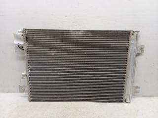 Запчасть радиатор кондиционера Renault Duster 2010-