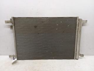 Радиатор кондиционера Volkswagen Tiguan 2 2016-