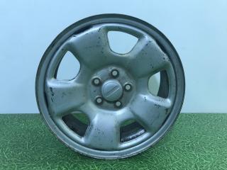 Запчасть диск колесный Subaru Forester 1997-2000