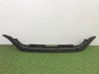 Запчасть накладка на решетку радиатора Honda CR-V 2011-2018