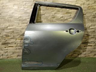 Запчасть дверь задняя левая задняя левая Suzuki Swift 2011-2017