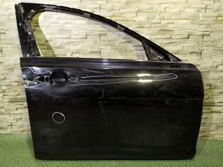 Запчасть дверь передняя правая передняя правая Jaguar XF 2015-2019
