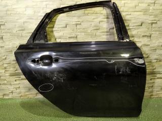 Запчасть дверь задняя правая задняя правая Jaguar XF 2015-2019