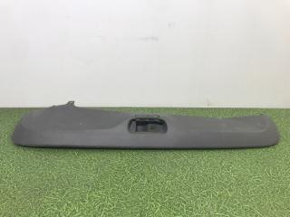 Запчасть накладка бампера заднего задняя Suzuki Vitara 2014-2019