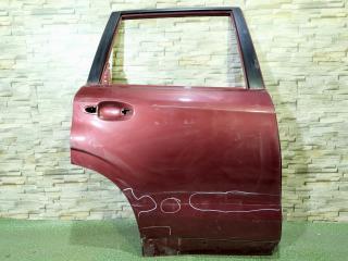 Запчасть дверь задняя правая задняя правая Subaru Forester 2012-2018