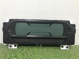 Запчасть приборная панель Citroen C4 Picasso 2014-2018