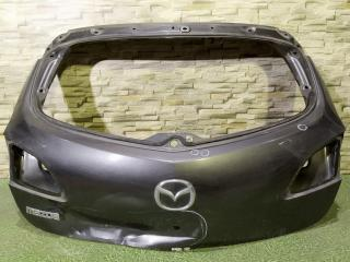 Запчасть дверь багажника Mazda Mazda 3 2009-2013