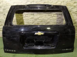 Запчасть дверь багажника Chevrolet Tahoe 4 2013-н.в