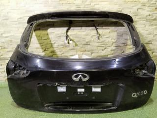 Запчасть дверь багажника Infiniti QX50 2013-2017