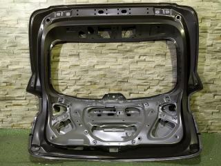 Запчасть дверь багажника Mazda CX-5 2016-2019