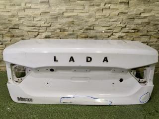 Запчасть дверь багажника Lada Vesta 2015-2019