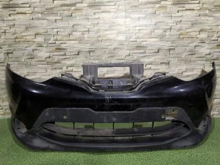 Запчасть бампер передний Nissan Qashqai 2014-2020