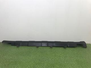Запчасть накладка на порог наружная правая Honda CR-V 3 2007-2012