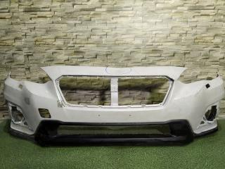 Запчасть бампер передний передний Subaru XV 2017-2020