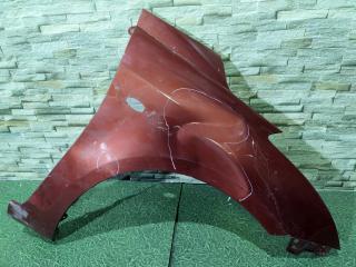 Запчасть крыло переднее правое Suzuki Swift 2005-2010