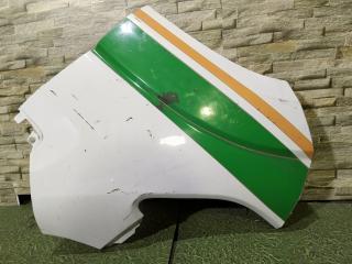 Запчасть крыло переднее левое Peugeot Boxer 2006-2018