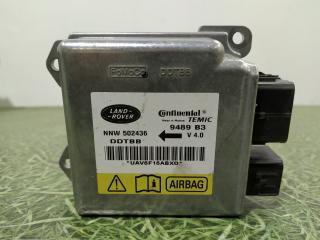 Запчасть блок управления air bag Land Rover Discovery 3 2004-2009