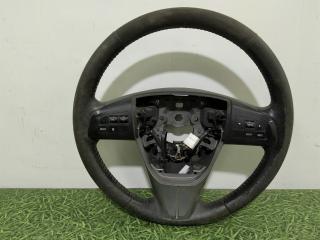 Запчасть руль Mazda Mazda 3 2009-2013