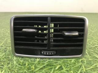 Запчасть дефлектор воздушный Audi A6 2004-2011