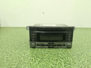 Запчасть магнитола Subaru Impreza 2007-2012