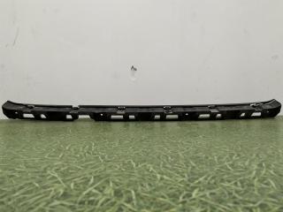 Запчасть направляющая заднего бампера Volkswagen Polo 5 2011-н.в