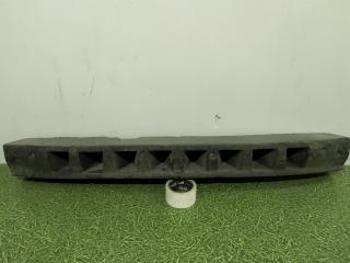 Запчасть абсорбер бампера задний Volkswagen Polo 5 2011-н.в