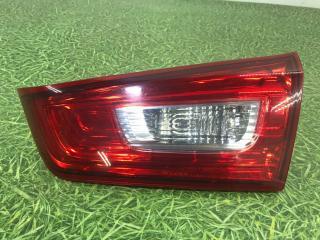 Запчасть фонарь задний внутренний правый Mitsubishi ASX 2010-н.в