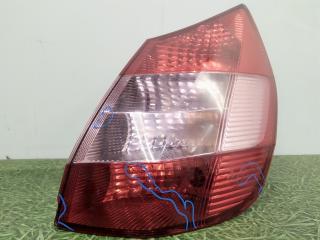 Запчасть фонарь правый задний правый Renault Scenic 2003-2005