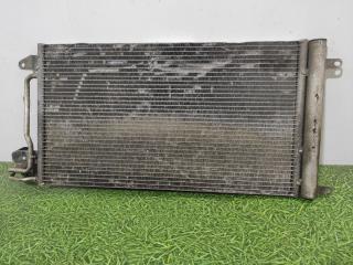 Радиатор кондиционера Skoda Fabia 2011-2021