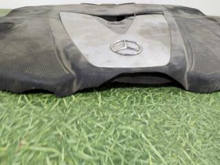 Запчасть накладка на двигатель v6 Mercedes-Benz E-Class 2002-2009
