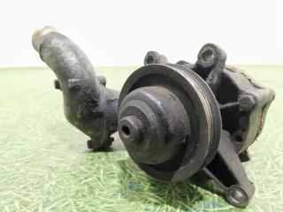 Запчасть насос помпа охлаждающей жидкости Renault Safrane 1996-2000