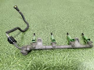 Запчасть рейка топливная (рампа) Toyota Sienna 3 2010-н.в