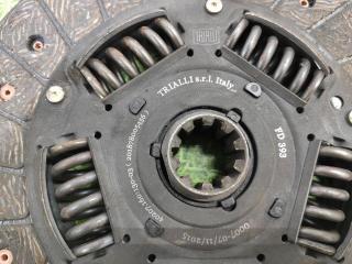 Запчасть диск сцепления Gaz 3302 2009-н.в.