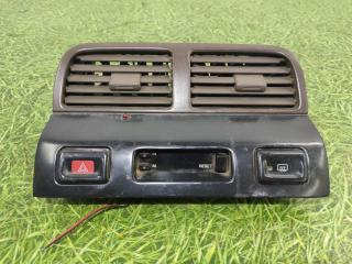 Запчасть центральная панель с воздуховодами Nissan Maxima 1994-1999