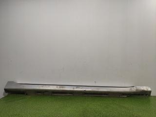 Запчасть накладка на порог (наружная) правая Lexus GS450H 2006